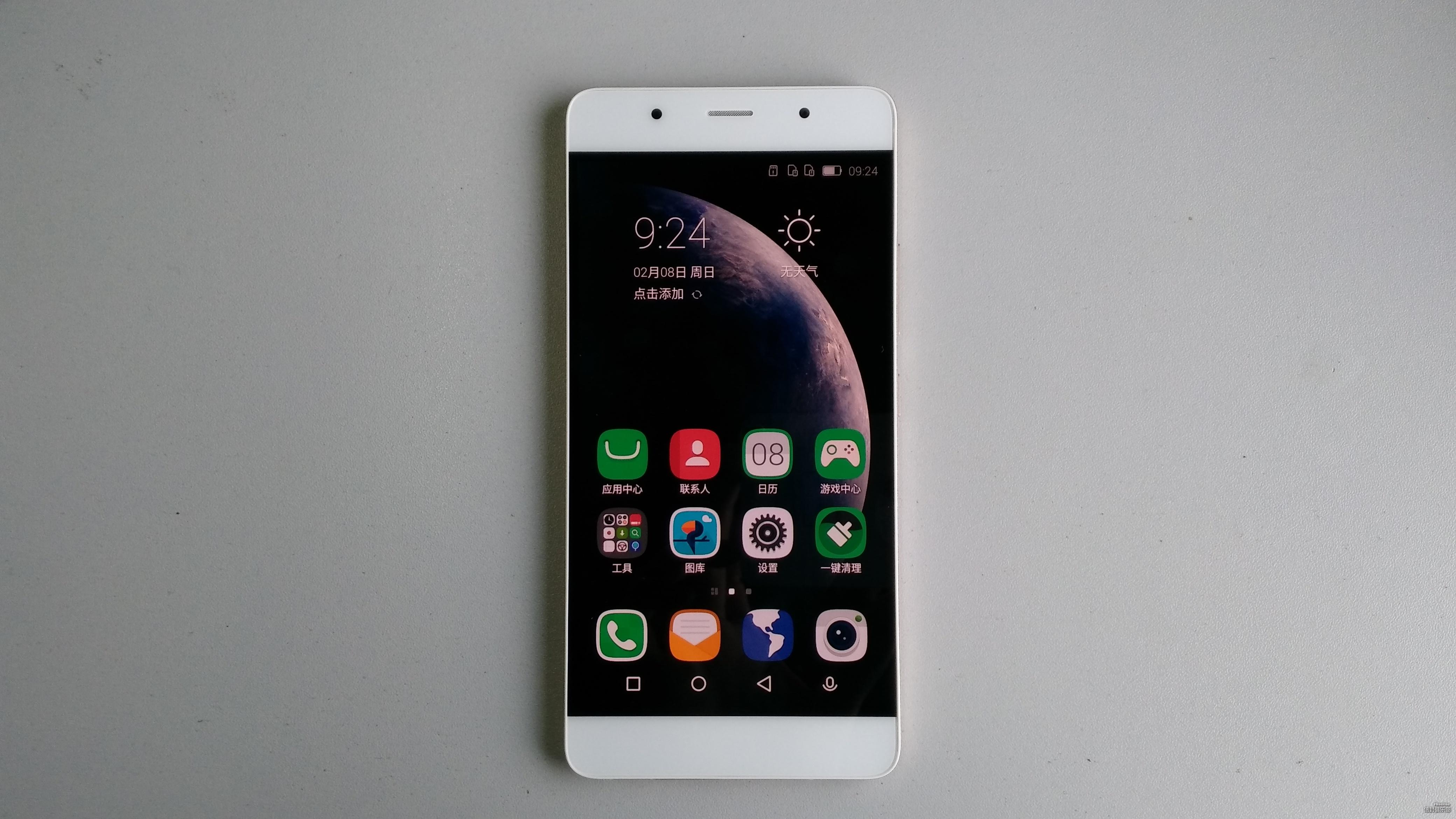 海信c1手机测评