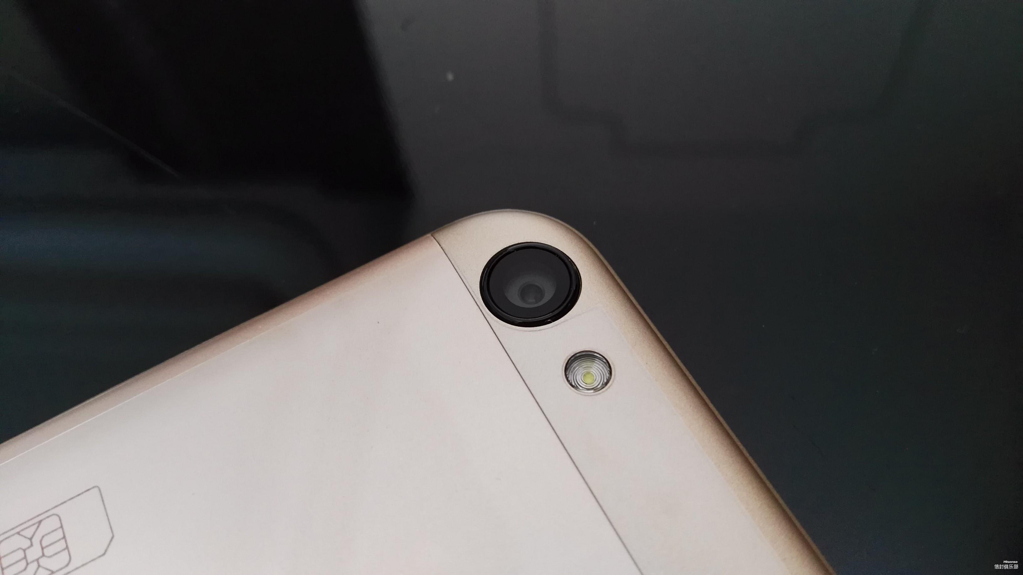 千元机的黄金时代海信f3 pro手机体验测评