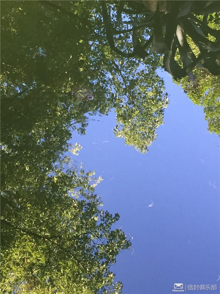南岳风景图片