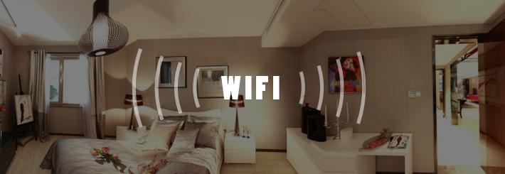 如何让房间每一个角落都充满 WIFI?