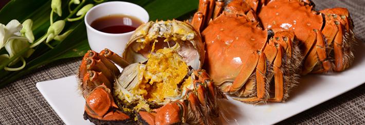 如何吃干净一只大闸蟹?今天教你吃到一丝不挂