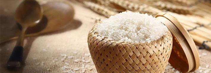 翻新米、打蜡米、香精米,什么样的米才算好大米?