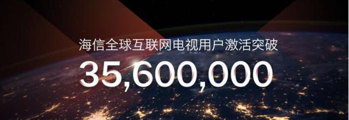 用户3560万!聚好看成立2周年领跑OTT