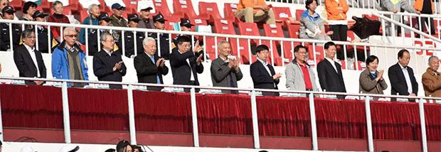 青岛这家企业的运动会,竟然暴露了中国制造的实力