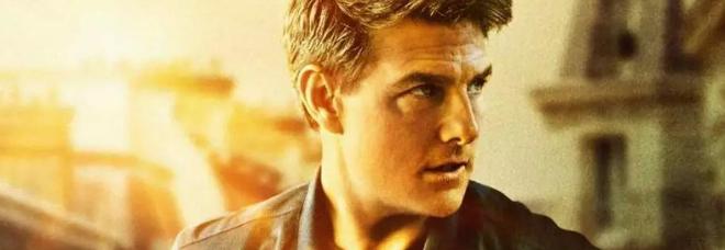 《碟中谍6》聚好看首播,这22年来他拯救了世界6次!